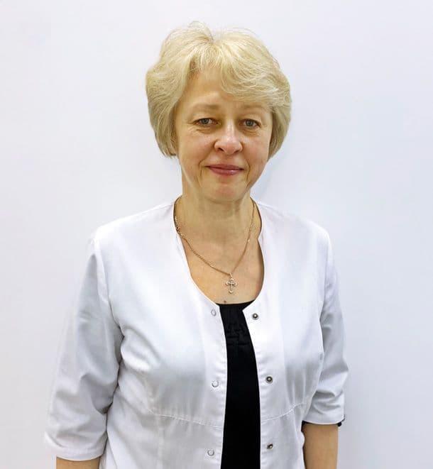 БОДРОВА ЕЛЕНА БОРИСОВНАВзрослый и детский невролог
