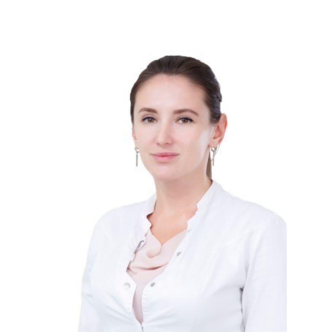 ХОЛОДОВА НАТАЛИЯ СЕРГЕЕВНА  Акушер-гинеколог