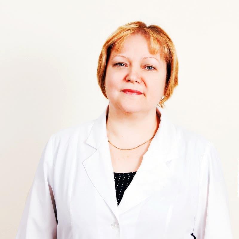 Бирюкова Лидия АлександровнаПедиатрДерматовенеролог